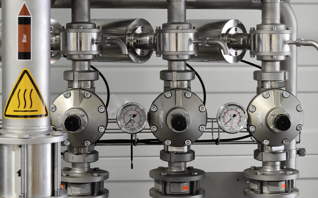 What you need to know for commercial plumbing maintenance