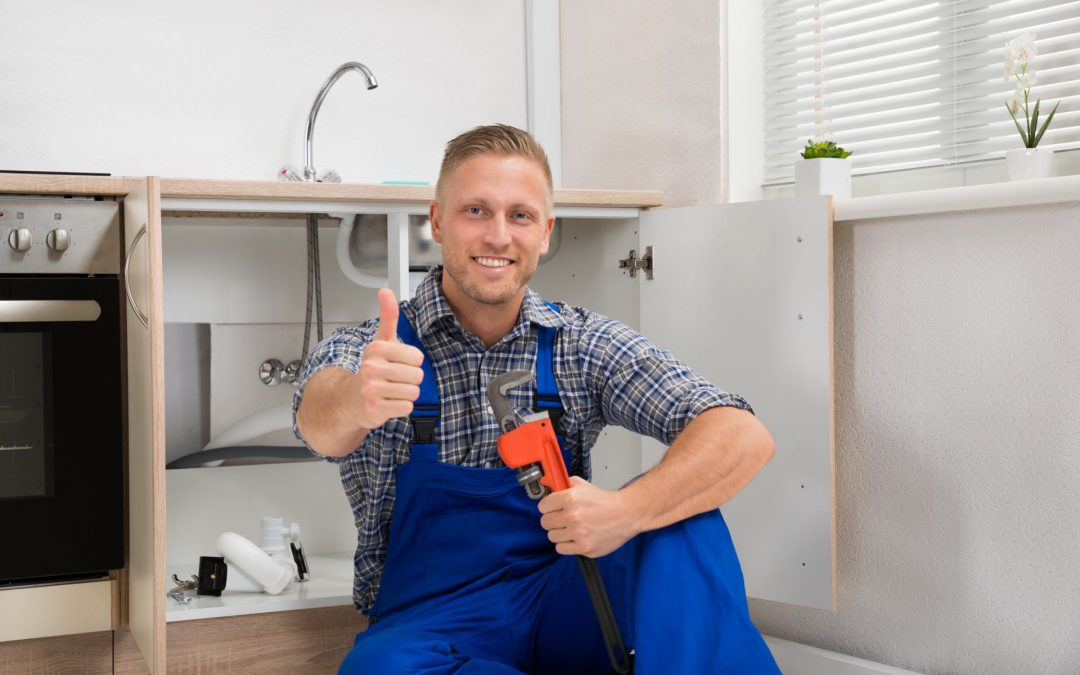 What makes a plumbing service reliable?